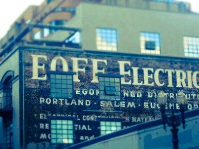 EOFF Electric - Portland, Oregon