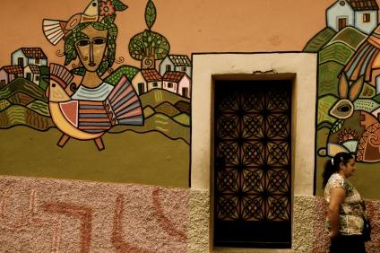 Las Palmas, El Salvador