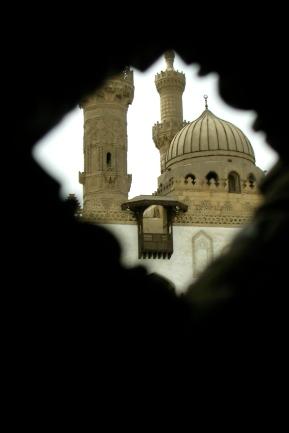 Mosque - Islamic Cairo, Egypt