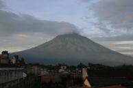 Pacaya Volcano - Antiqua, Guatemala