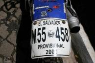 Moto - Juayua, El Salvador