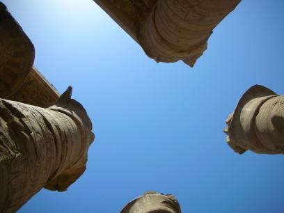 Obelisks - Aswan, Egypt