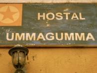 Hostal Ummagumma - Antiqua, Guatemala