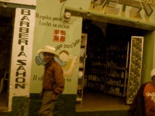 Campesino - Guatemala City, Guatemala