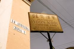 Chinesse Food - Xela, Guatemala