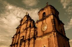 Colonial Church - Leon, Nicaragua