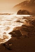 Shore - Cannon Beach, Oregon