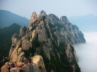 Ulseonbawi - South Korea