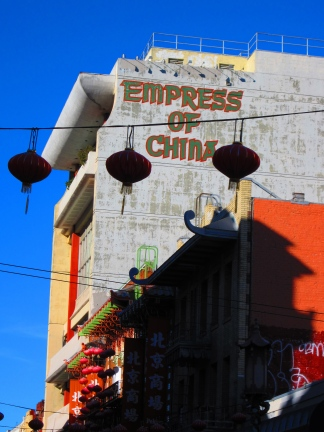 Empress - San Francisco, United States