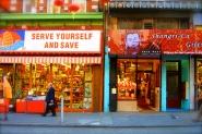 Serve Yourself - San Francisco, United States