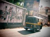 Rickshaw! - India