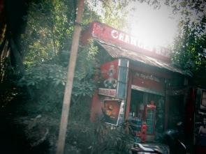 Tienda - South India