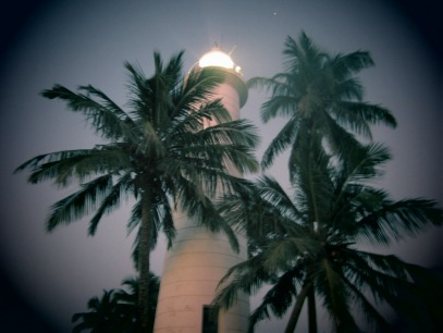 Lighthouse - Galle, Sri Lanka