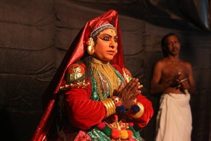 Princess - Verkala, India