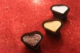 Chocolates - Portland, Oregon