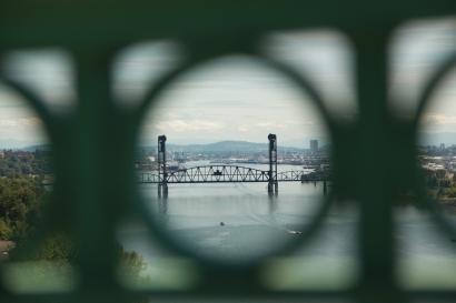 Bridges - Portland, Oregon