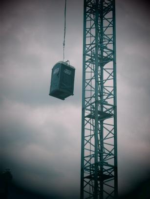 Flying Outhouse - Washington, D.C.