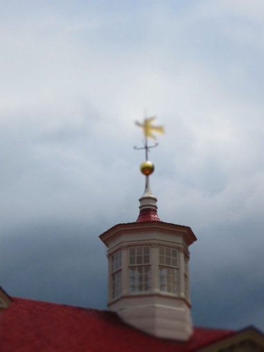 Weathervane - Mt. Vernon, Virginia