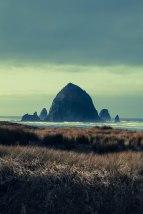 Cannon Beach, Oregon