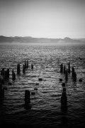 Pier, Astoria - Erin J. Bernard