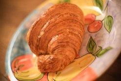 Petite Provence Croissant - Erin J. Bernard