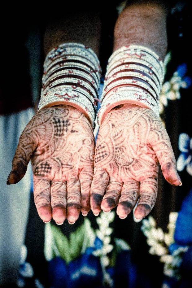 Woman, India - Erin J. Bernard