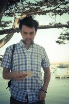 The List, Monterey, CA - Erin J. Bernard