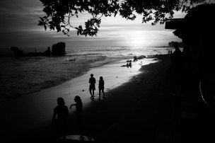 El Tunco, El Salvador - Erin J. Bernard