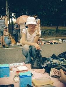 Korea August 2006 110
