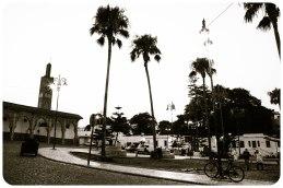 Grand Soco, Tangier - Erin J. Bernard