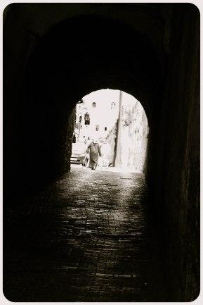 The Kasbah, Tangier - Erin J. Bernard