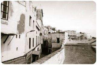 Hotel Continental, Tangier - Erin J. Bernard