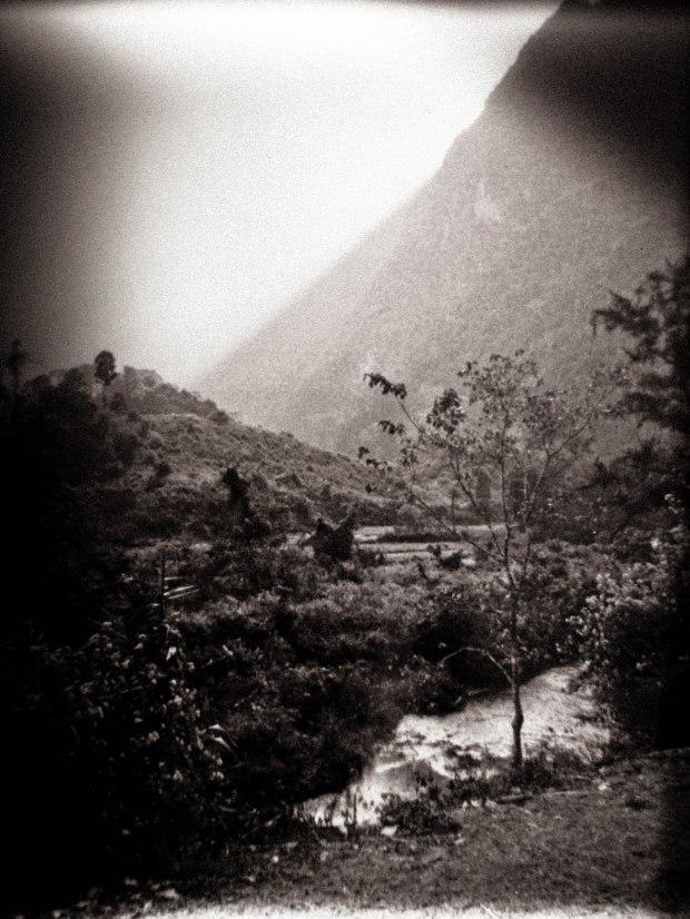 Laos - Erin J. Bernard/erinjbernard.net