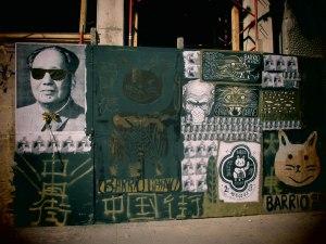 Mao - Erin J. Bernard