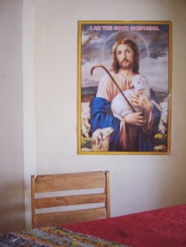 erinjbernard, erinjbernard.net, jesus poster, el salvador,