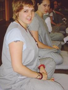 erinjbernard, south korea templestay, buddhis temple visit