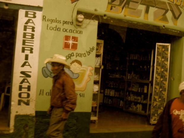 Erin J. Bernard, erinjbernard, Guatemala, Antigua